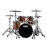 Natal Drums Maple Rock 5-Piece Shell Pack