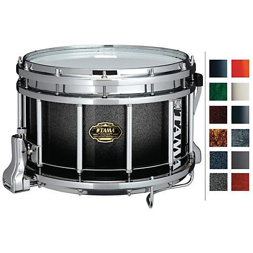 Tama Marching Maple Snare Drum Dark Stardust Fade 9x14
