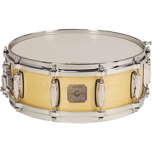 Gretsch Drums Maple Snare Drum-thumbnail