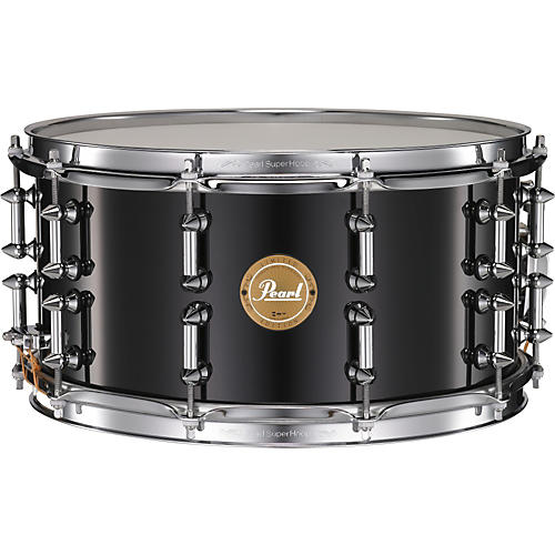 Pearl Maple Snare with Spike Tube Lugs 14 x 7 in.