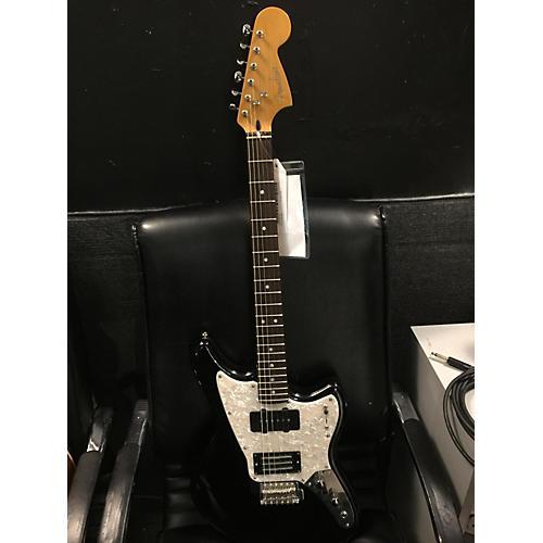Fender Marauder Black Solid Body Electric Guitar