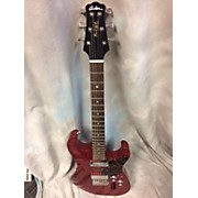 Asher Guitars & Lap Steels Marc Ford Signature Solid Body Electric Guitar