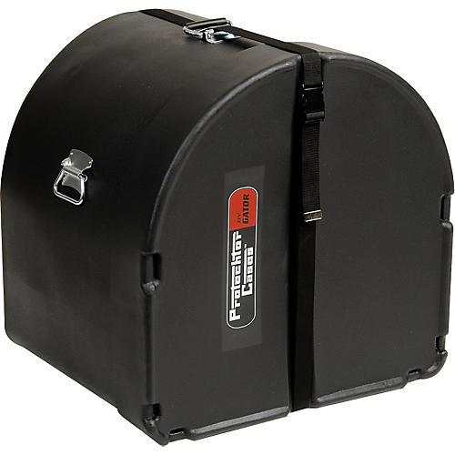 XL Specialty Percussion Marching Bass Drum Case-thumbnail