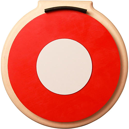 ProLogix Percussion Marching Bass Drum Pad