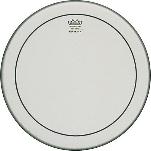 Remo Marching Pinstripe Drumhead-thumbnail