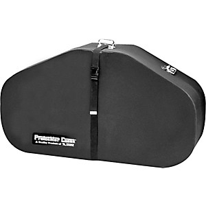 XL Specialty Percussion Marching Quad and Trio Cases by XL Specialty Percussion