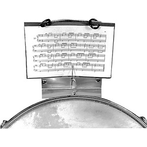 DEG Marching Snare Drum Lyre by DEG