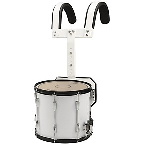 sound percussion labs marching snare drum with carrier guitar center. Black Bedroom Furniture Sets. Home Design Ideas