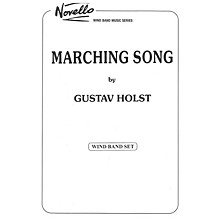 Studio Music London Marching Song Concert Band Composed by Gustav Holst