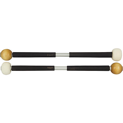 Ludwig Marching Tom Mallets with Aluminum Shaft L2341 Marching Tom Mallets