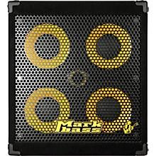 Markbass Marcus Miller 104 800W 4x10 Bass Speaker Cab