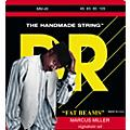 DR Strings Marcus Miller MM-45 Fat Beams Medium 4-String Bass Strings  Thumbnail