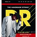 DR Strings Marcus Miller MM6-130 Fat Beams Medium 6-String Bass Strings .130 Low B-thumbnail