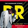 DR Strings Marcus Miller MML-45 Fat Beams Medium Light 4-String Bass Strings  Thumbnail
