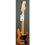 Fender Marcus Miller Signature Jazz Bass V Electric Bass Guitar
