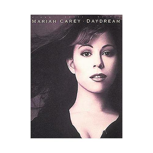 Hal Leonard Mariah Carey - Daydream Piano, Vocal, Guitar Songbook-thumbnail