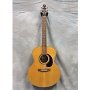 Seagull Maritime Mini Jumbo Gloss Acoustic Guitar