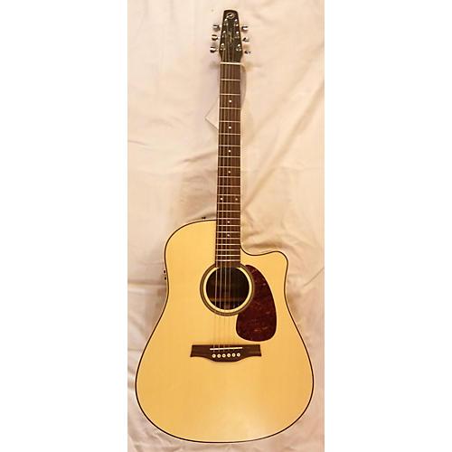 Seagull Maritime SWS Acoustic Guitar-thumbnail