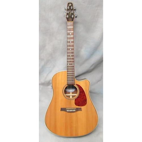 Seagull Maritime SWS CW SG Q1 Acoustic Electric Guitar