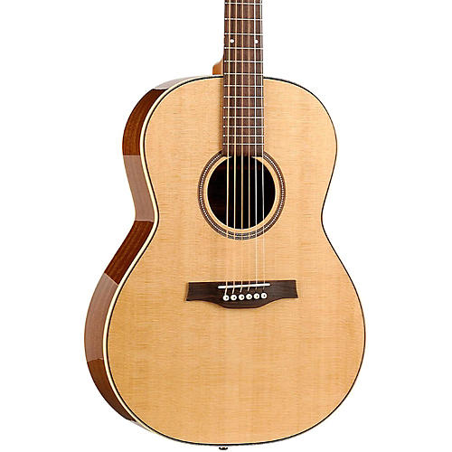 Seagull Maritime SWS Folk High Gloss Acoustic Guitar Natural