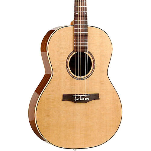 Seagull Maritime SWS Folk High Gloss QI Acoustic-Electric Guitar-thumbnail