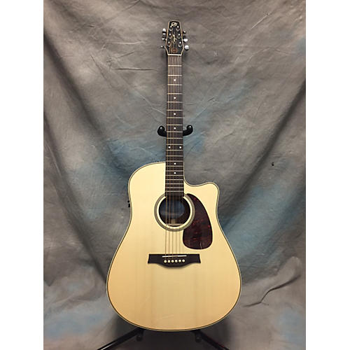 Seagull Maritime SWS Natural Acoustic Guitar