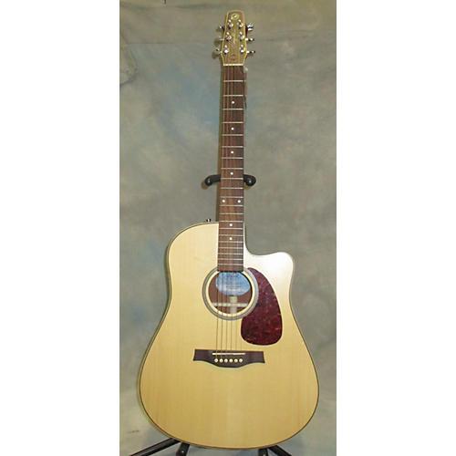 Seagull Maritime SWS Natural Acoustic Guitar