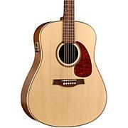 Seagull Maritime SWS Semi-Gloss QI Acoustic-Electric Guitar