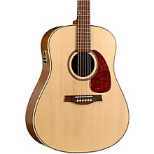 Seagull Maritime SWS Semi-Gloss QI Acoustic-Electric Guitar