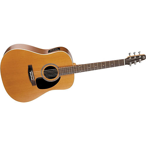 Seagull Maritime Series Dreadnought Element EQ Acoustic-Electric Guitar