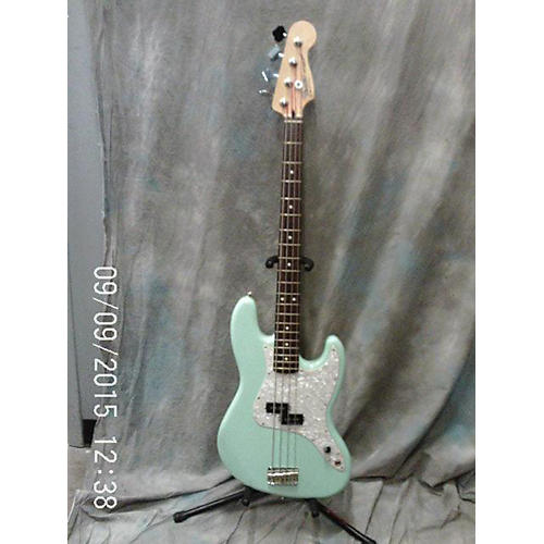 Fender Mark Hoppus Signature Electric Bass Guitar-thumbnail