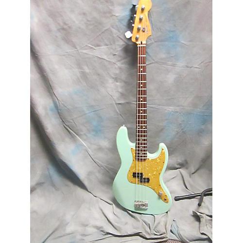 Fender Mark Hoppus Signature Jazz Bass Electric Bass Guitar