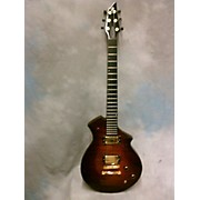 Mark I Solid Body Electric Guitar