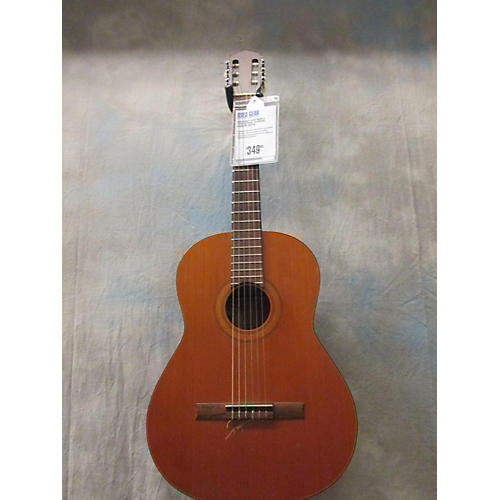 Guild Mark II 1970S Classical Acoustic Guitar