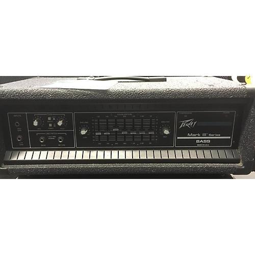 Peavey Mark III 300 CHS Bass Amp Head