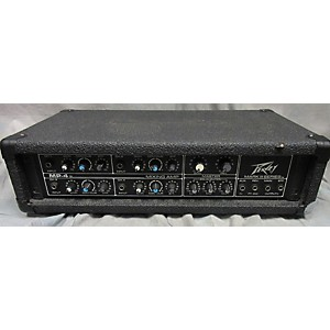 Pre-owned Peavey Mark III MP4 Powered Mixer