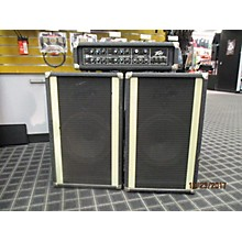 Peavey Mark III PA System Sound Package