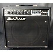 Mesa Boogie Mark III Purple Stripe Tube Guitar Combo Amp