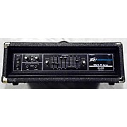 Peavey Mark III Series Bass Amp Head