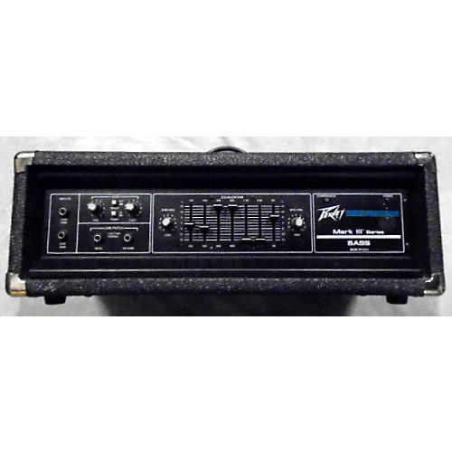Peavey Mark III Series Bass Amp Head