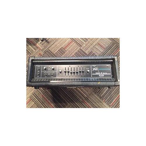 Peavey Mark III Series Bass Head Bass Amp Head-thumbnail