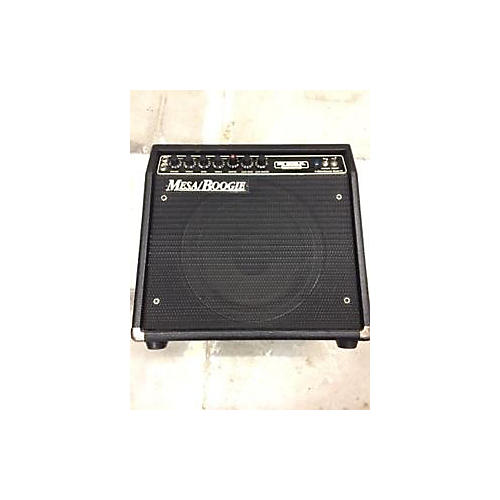 Mesa Boogie Mark III Tube Guitar Combo Amp
