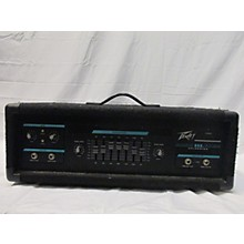 Peavey Mark III XP Series Bass Amp Head