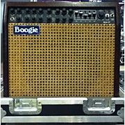 Mesa Boogie Mark IV 1x12 85W FLAME BUBINGA Tube Guitar Combo Amp