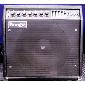 used mesa boogie mark iv 1x12 85w tube guitar combo amp guitar center. Black Bedroom Furniture Sets. Home Design Ideas