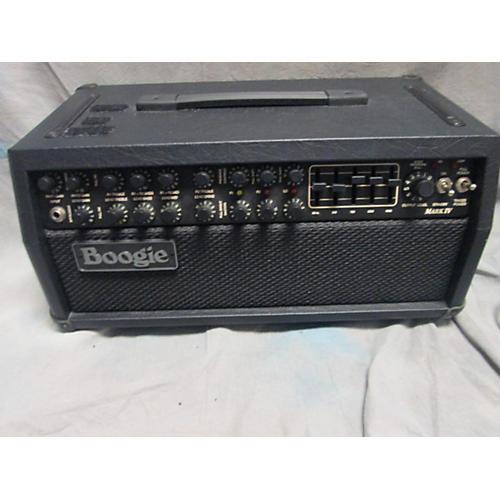 Mesa Boogie Mark IV 85W Tube Guitar Amp Head-thumbnail