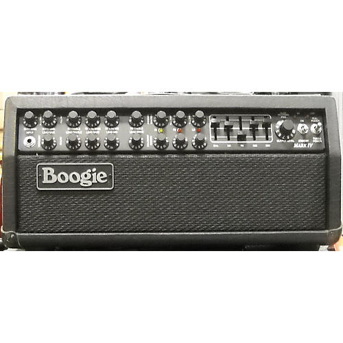 Mesa Boogie Mark IV 85W Tube Guitar Amp Head