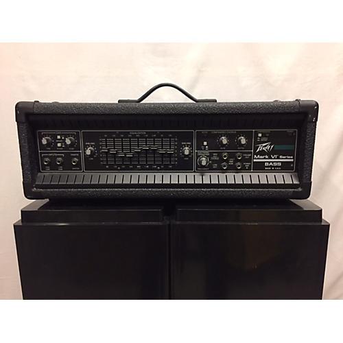 Peavey Mark IV Bass Amp Head-thumbnail