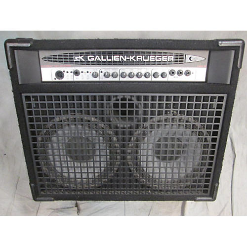 Gallien-Krueger Mark IV Bass Combo Amp