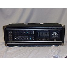 Peavey Mark IV Bass Head 400BH Bass Amp Head